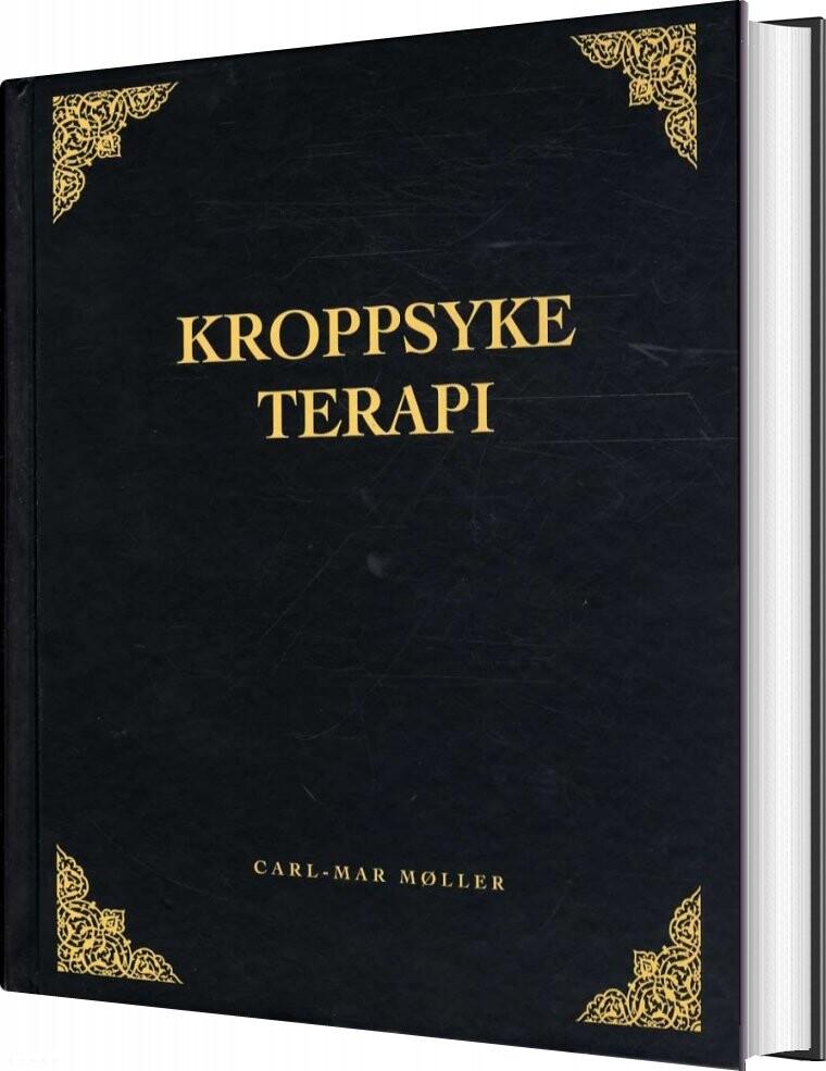 Image of   Kroppsyke Terapi - Carl-mar Møller - Bog