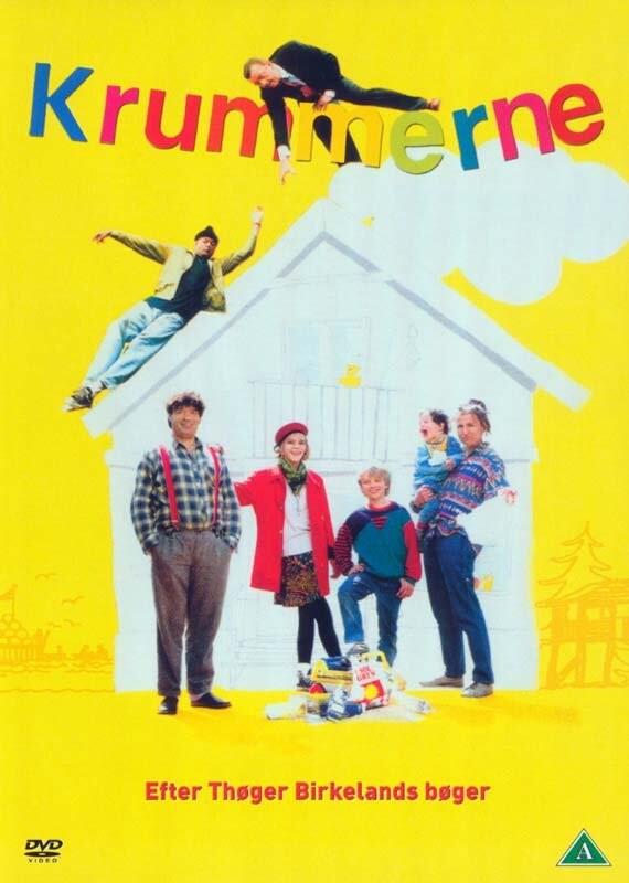 Billede af Krummerne - DVD - Film