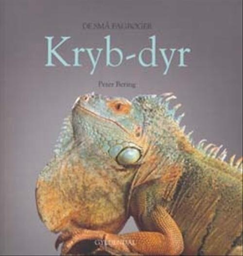 Image of   Krybdyr - Peter Bering - Bog