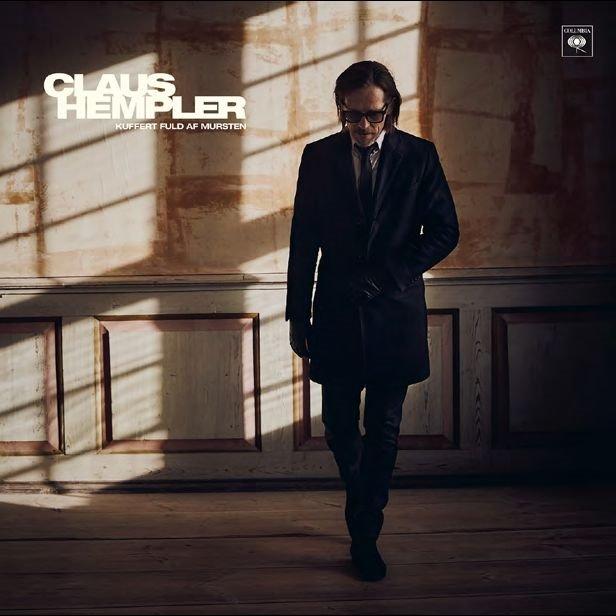 Image of   Claus Hempler - Kuffert Fuld Af Mursten - CD