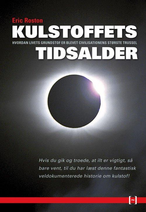 Image of   Kulstoffets Tidsalder - Eric Roston - Bog