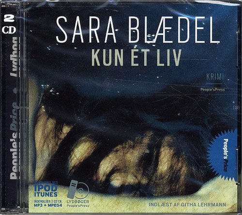 Image of   Kun ét Liv - Sara Blædel - Cd Lydbog