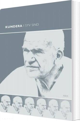 Image of   Kundera I Syv Sind - David Bugge - Bog
