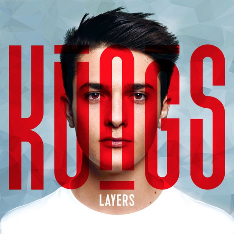 Kungs - Layers - Vinyl / LP