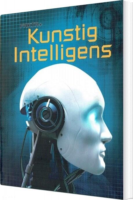 Kunstig Intelligens - Henry Brook - Bog
