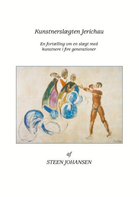 Billede af Kunstnerslægten Jerichau (Bog)