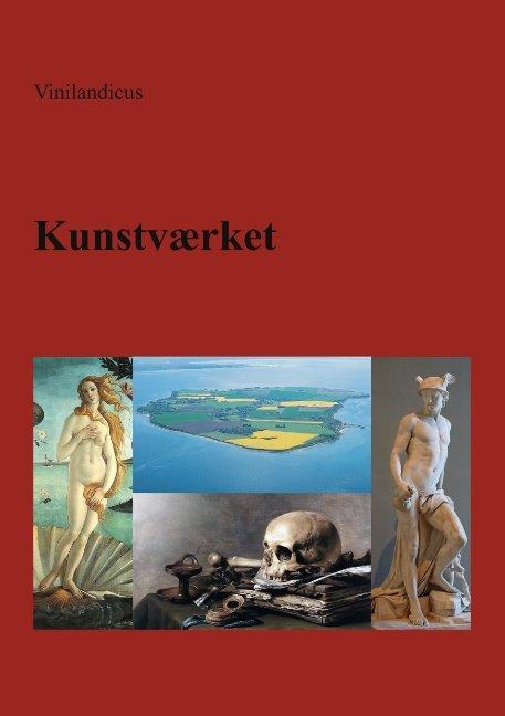 Kunstværket - Peter Hvilshøj Andersen Vinilandicus - Bog