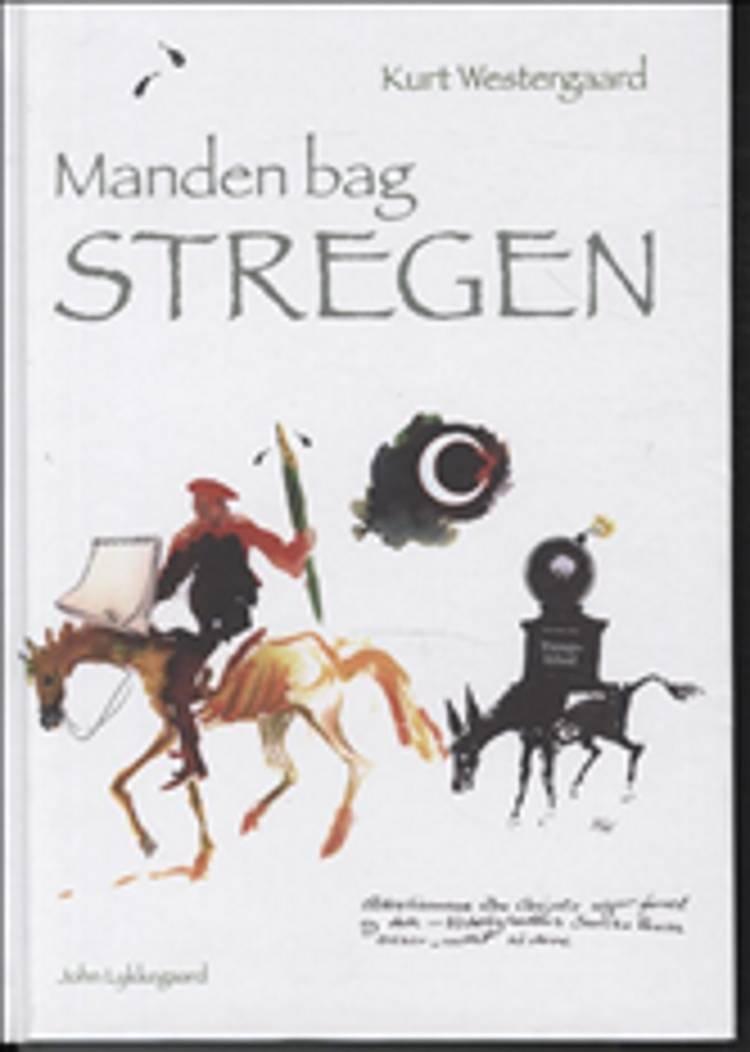 Kurt Westergaard - John Lykkegaard - Bog