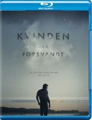 Image of   Gone Girl / Kvinden Der Forsvandt - Blu-Ray