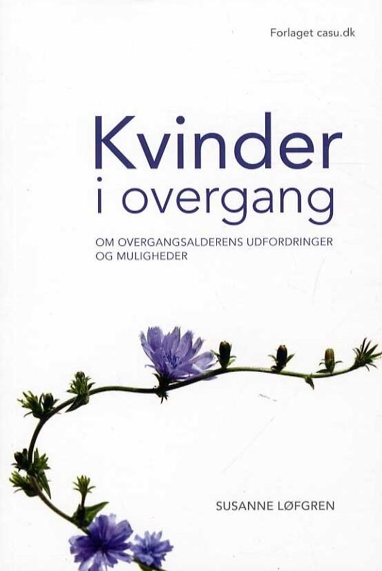 Image of   Kvinder I Overgang - Susanne Løfgren - Bog