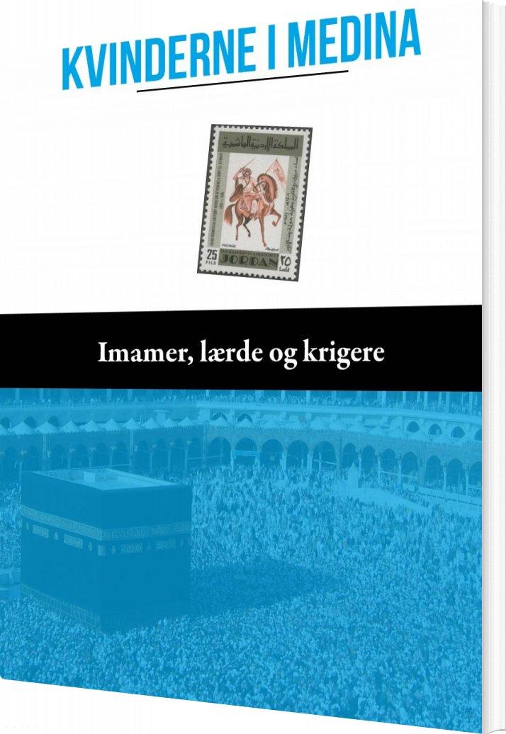 Kvinderne I Medina - Jesper Petersen - Bog
