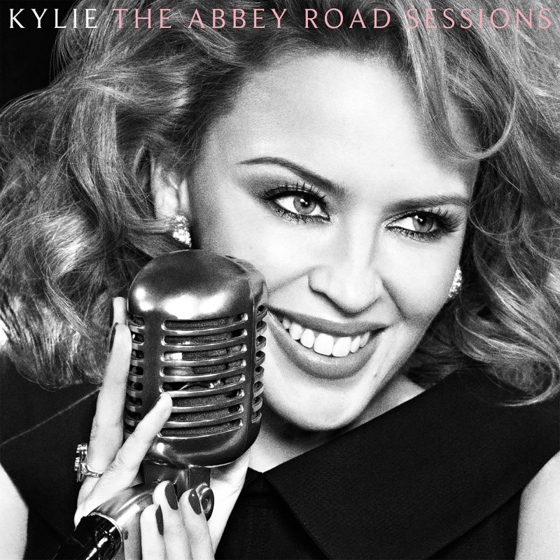 Billede af Kylie Minogue - Abbey Road Sessions - Limited Edition - CD
