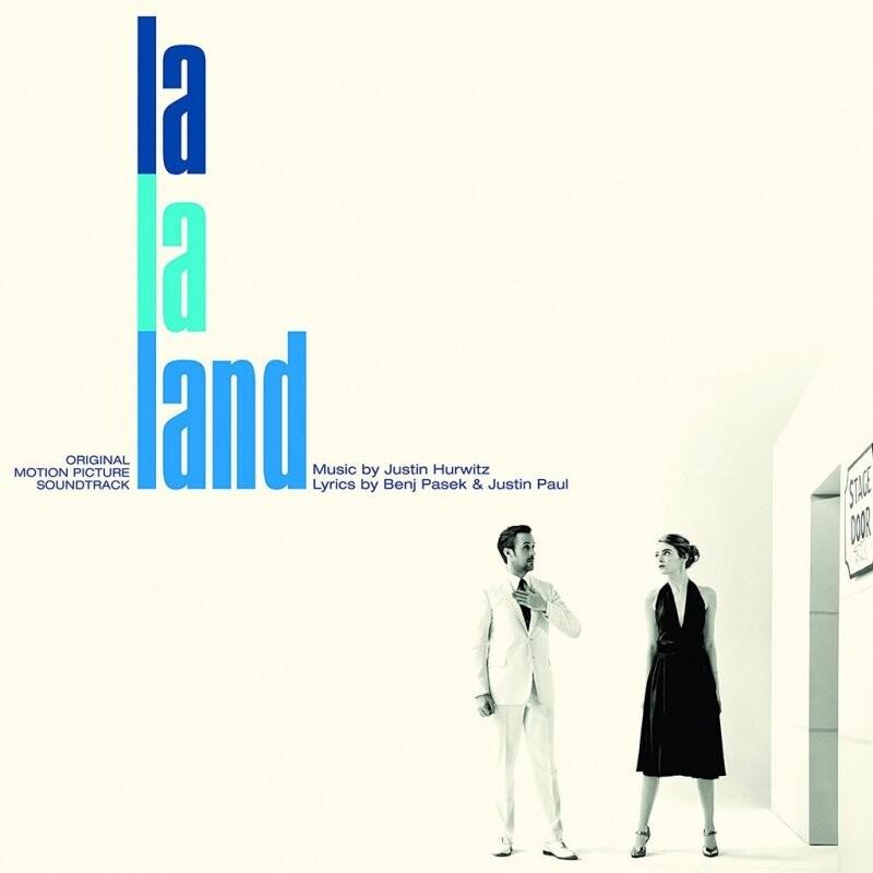 Image of   La La Land Soundtrack - Vinyl / LP