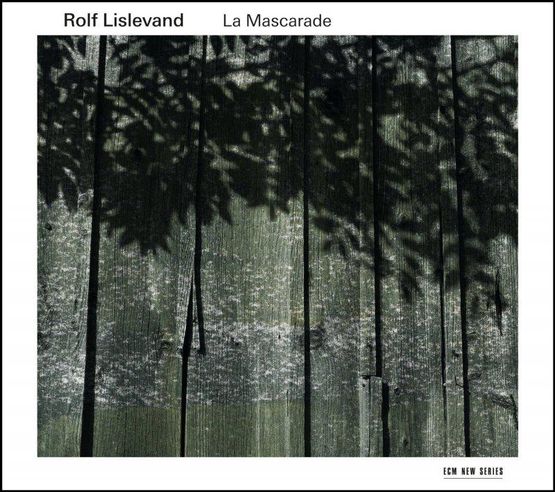 Rolf Lislevand - La Mascarade - CD