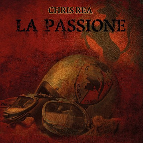 Image of   Chris Rea - La Passione (earbook 2cd+2dvd) - CD