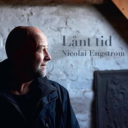 Nicolai Engstrøm - Lånt Tid - CD