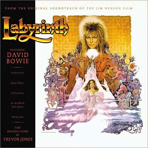 Image of   Labyrinth - Vinyl / LP