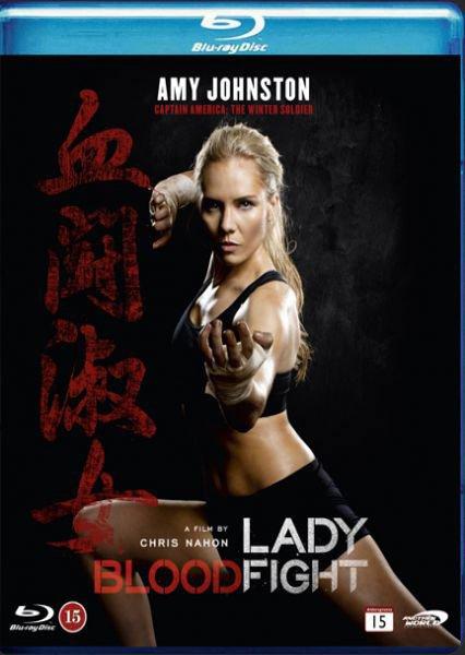 Lady Bloodfight - Blu-Ray