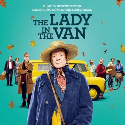 Image of   Lady In The Van Soundtrack - Vinyl / LP