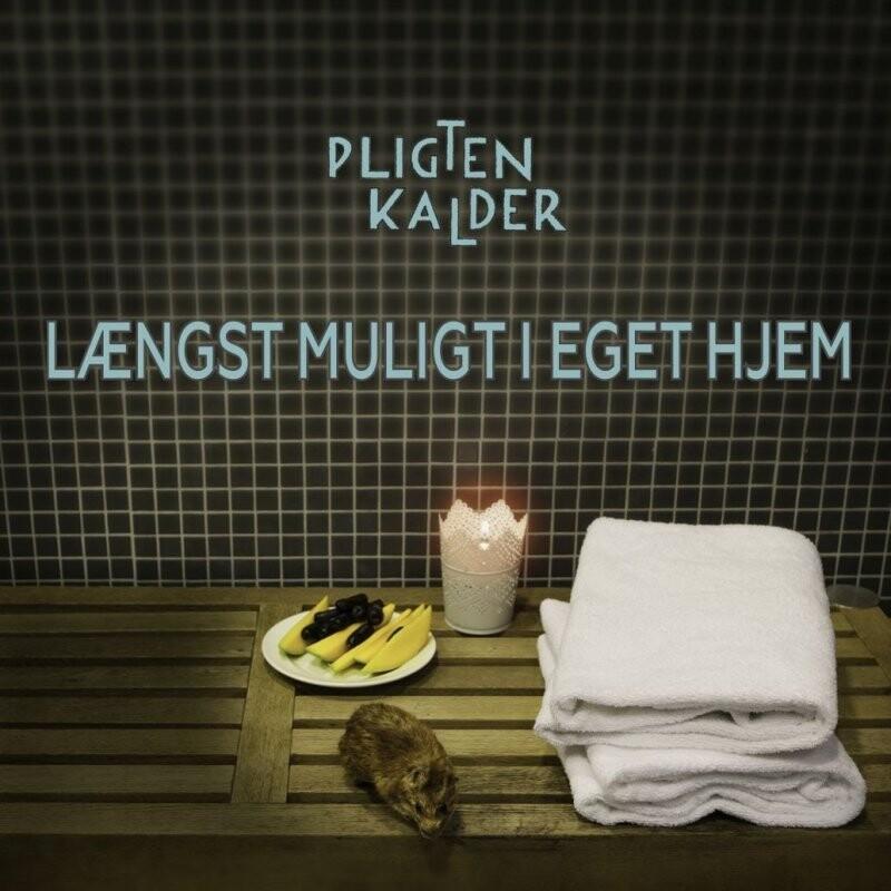 Pligten Kalder - Længst Muligt I Eget Hjem - Vinyl / LP