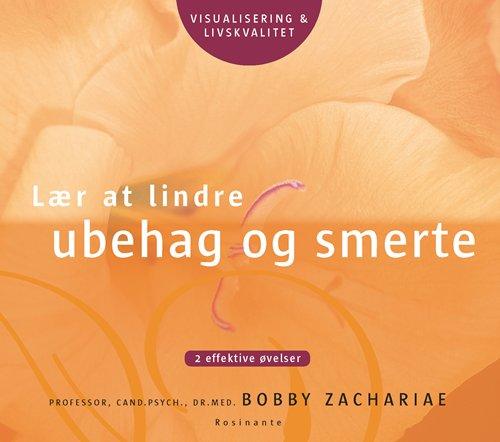 Image of   Lær At Lindre Ubehag Og Smerte - Bobby Zachariae - Cd Lydbog