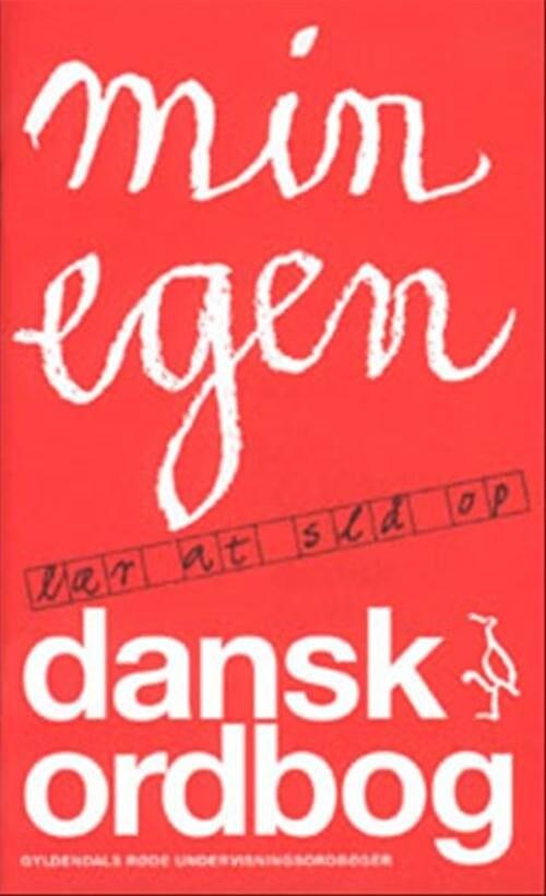 Image of   Lær At Slå Op - Lis Holm Olesen - Bog