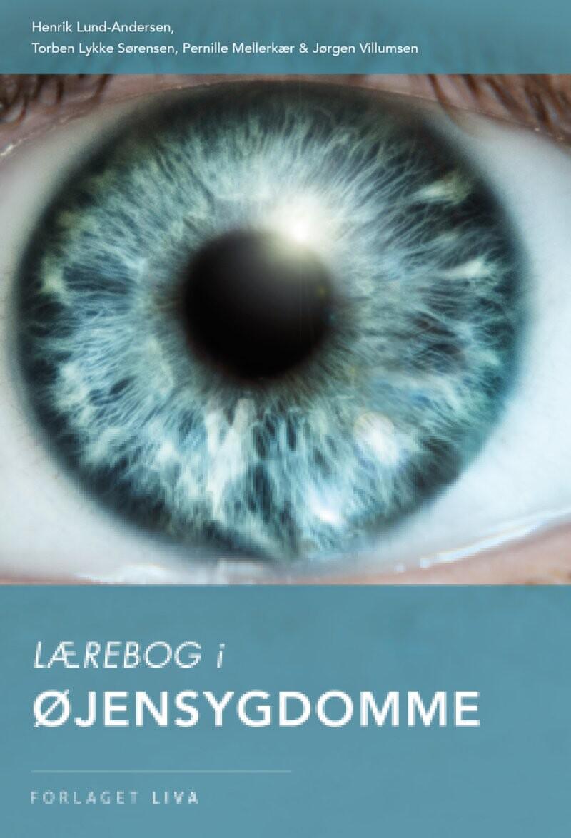 Image of   Lærebog I øjensygdomme - Henrik Lund-andersen - Bog