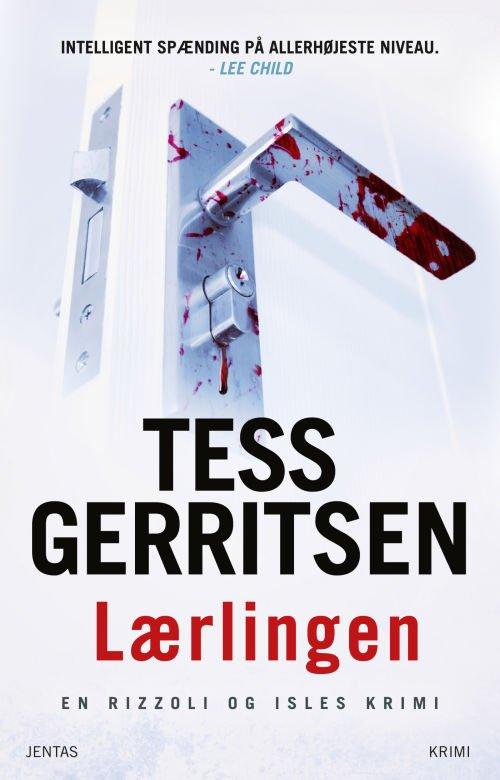 Billede af Lærlingen - Tess Gerritsen - Cd Lydbog