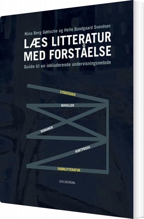 Image of   Læs Litteratur Med Forståelse - Bog