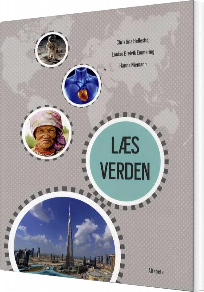 Billede af Læs Verden - Louise Breivik Emmering - Bog