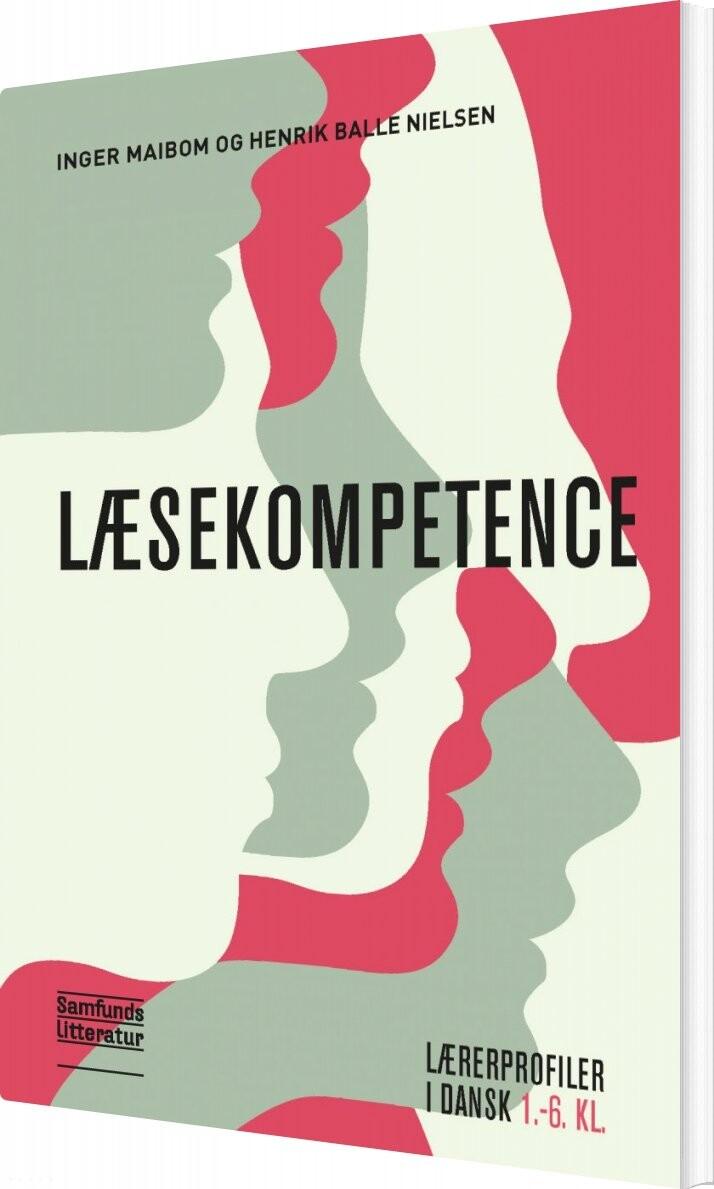 Billede af Læsekompetence - Benny Bang Carlsen - Bog