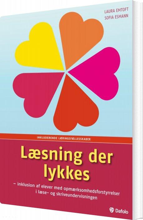 Image of   Læsning Der Lykkes - Sofia Esmann - Bog