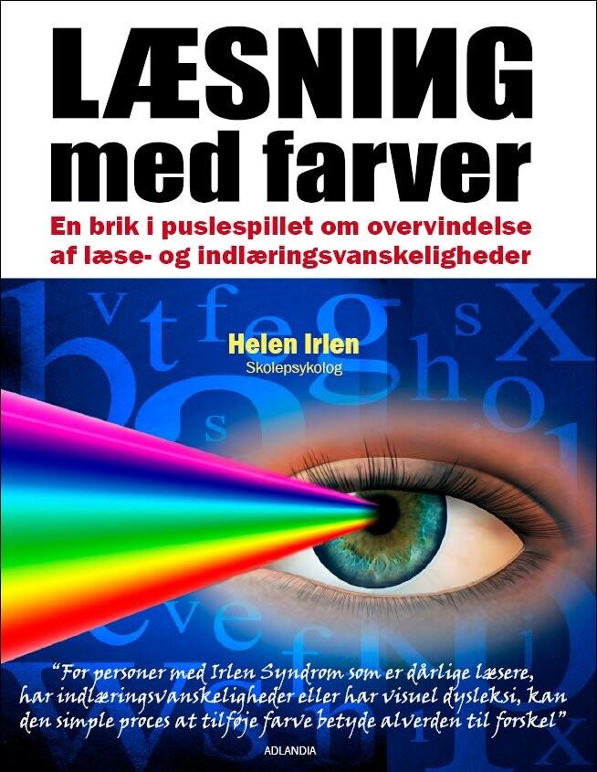 Læsning Med Farver - Helen Irlen - Bog