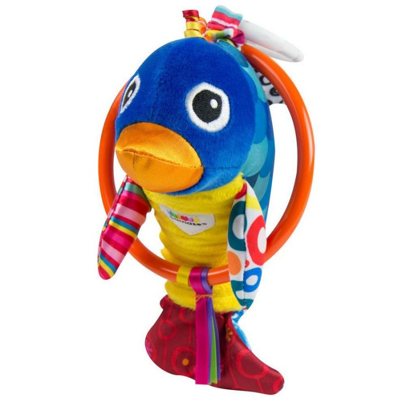 Lamaze Rangle - Felipe Delfin