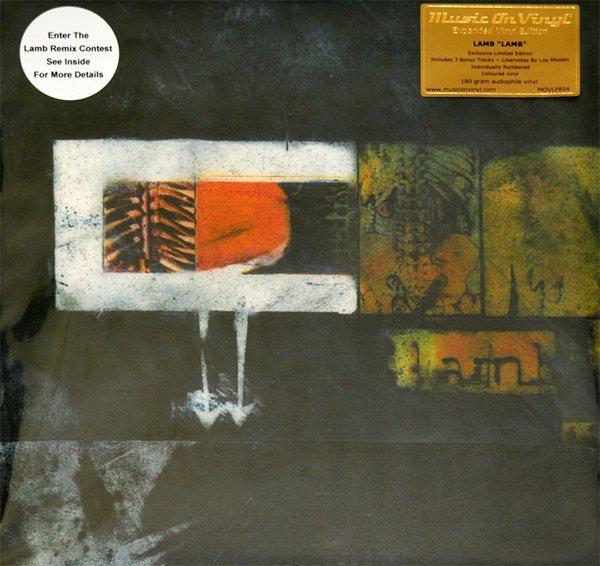 Image of   Lamb - Lamb - Vinyl / LP