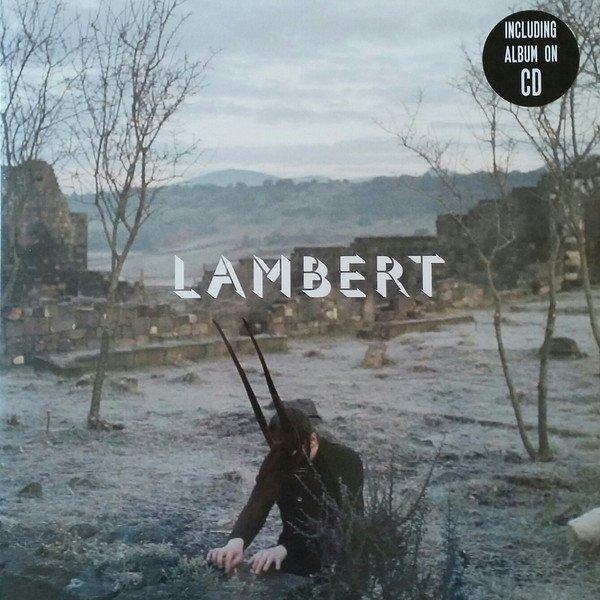 Image of   Lambert - Lambert - Vinyl / LP