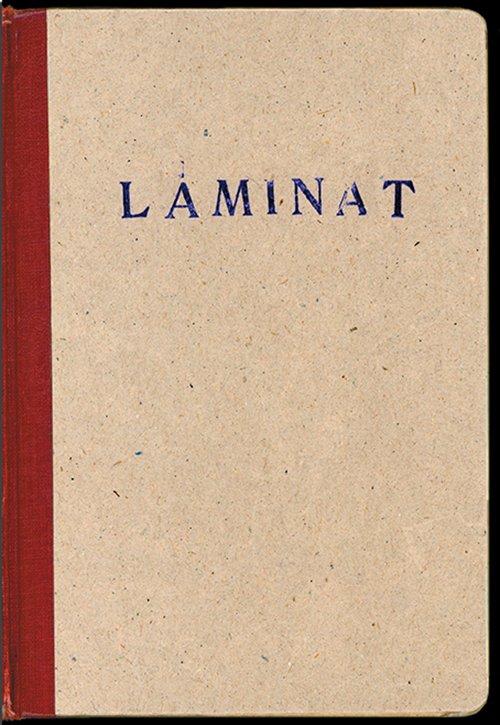 Laminat - Morten Søndergaard - Bog