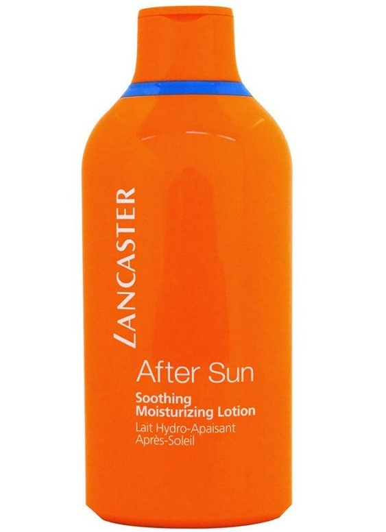 Image of   Lancaster - After Sun Moisturizing Lotion For Face & Body 400 Ml