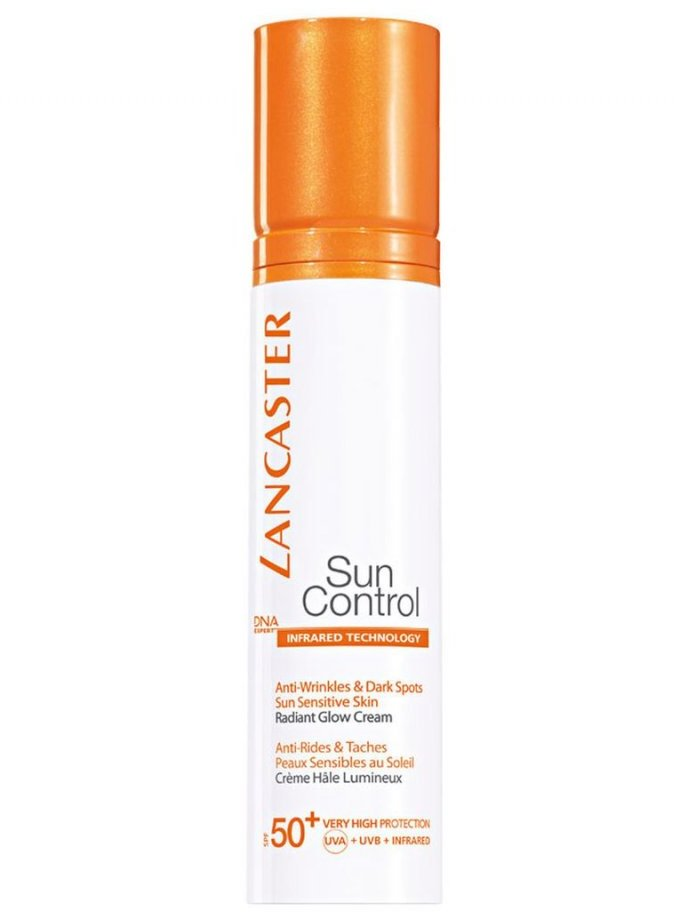 Lancaster Sun Control Eye Contour Cream Spf 50+ - 15 Ml.