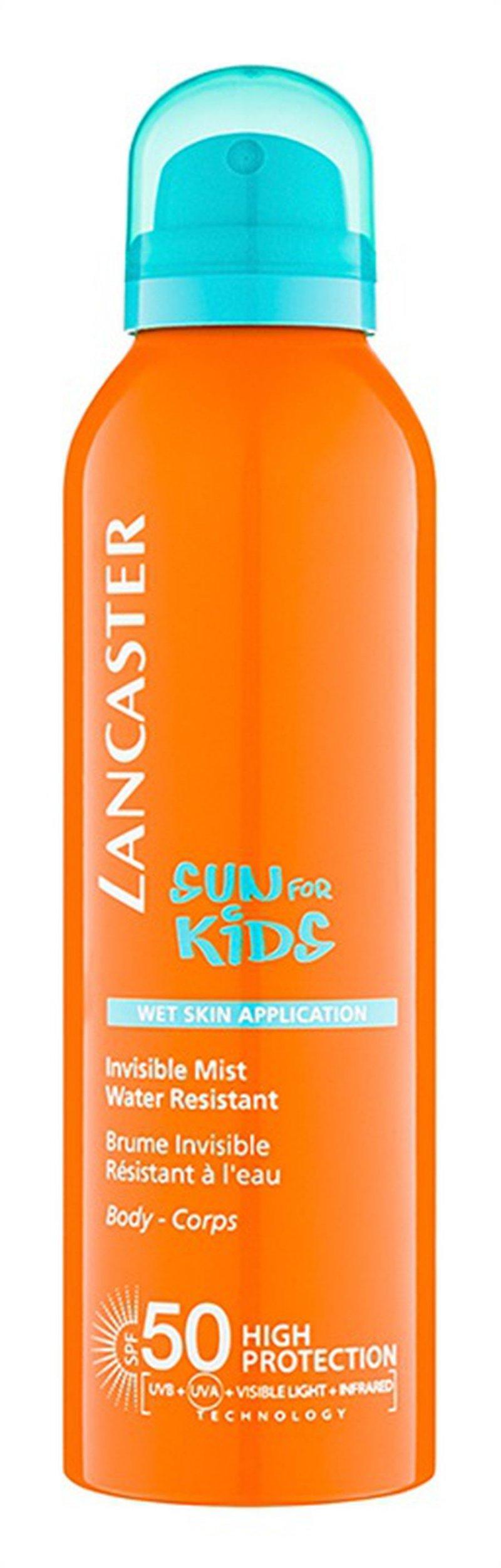 Image of   Lancaster Solcreme Til Børn Spf 50 - 125 Ml