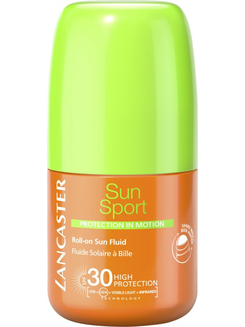 Image of   Lancaster Sun Sport - Roll On Solcreme - Spf30