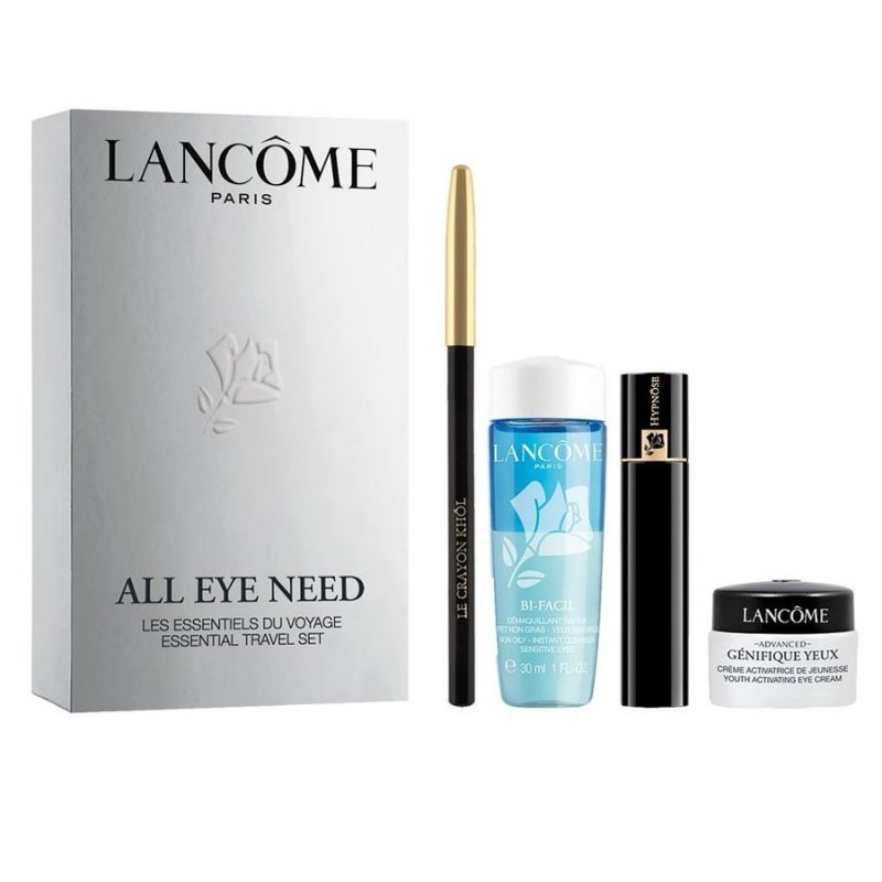 Lancôme - All Eye Need Gavesæt