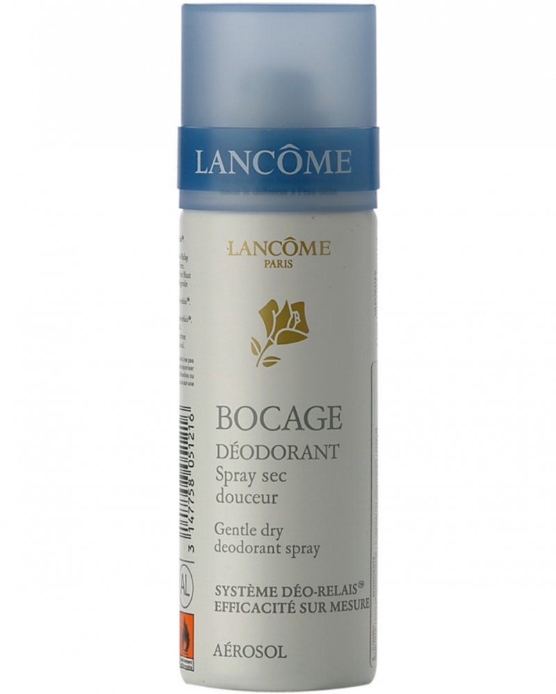 Image of   Lancome Bocage Dry - Spray Deodorant - 125 Ml.