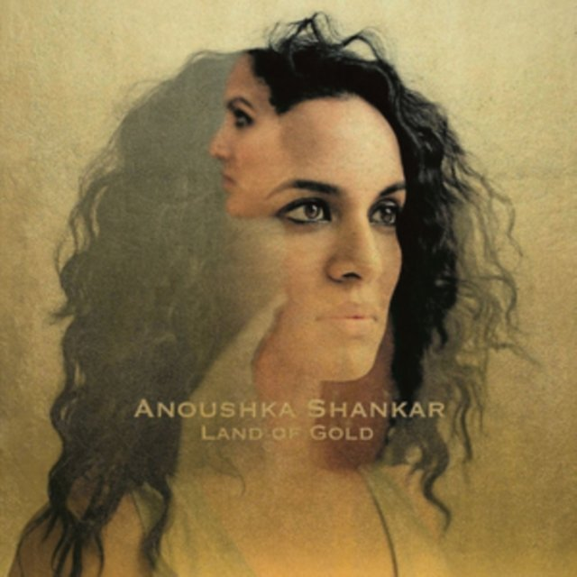 Image of   Anoushka Shankar - Land Of Gold - Vinyl / LP