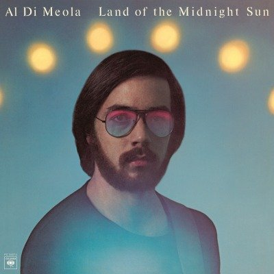 Al Di Meola - Land Of The Midnight Sun - Vinyl / LP