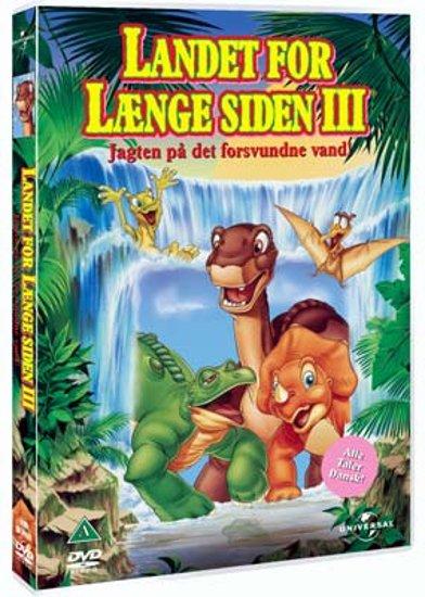 Landet For Længe Siden 3 DVD Film → Køb billigt her f5cf5dc8f229f