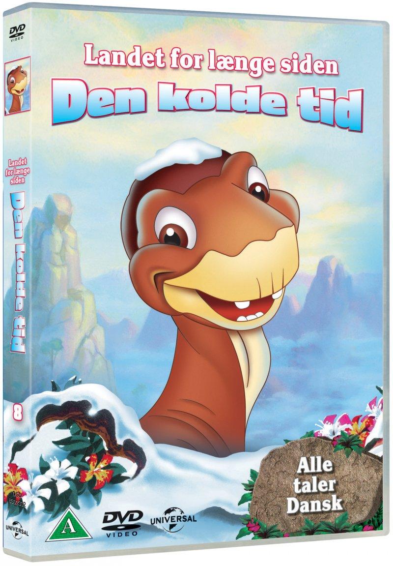 Landet For Længe Siden 8 DVD Film → Køb billigt her b31f3c6435831