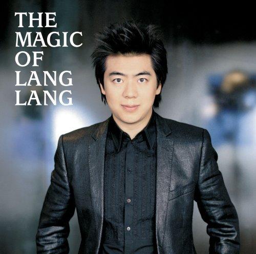 Image of   Lang Lang / Bocelli - Magic Of Lang Lang - CD