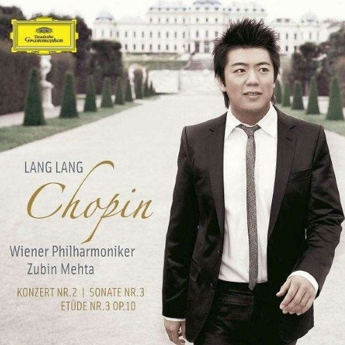 Image of   Lang Lang - Chopin - CD