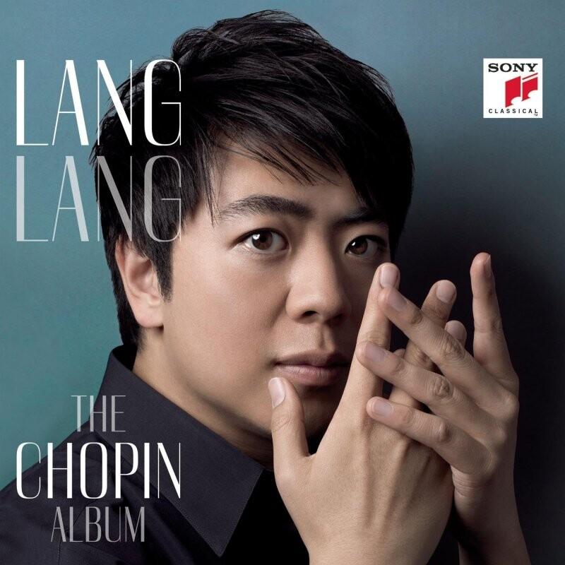 Image of   Lang Lang - The Chopin Album - CD